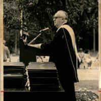 Bishop Goodson, 1974