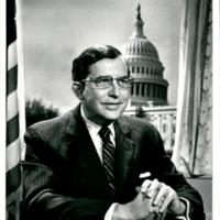 U.S. Senator William Spong, Jr